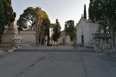 Rubati due escavatori dal Cimitero di Andria