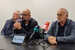 Fidelis Andria, mister Ginestra si presenta: «Possiamo divertirci ma bisogna lavorare sodo»