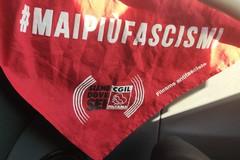 'Mai più fascismi: per il lavoro, la partecipazione, la democrazia'. Partiti pullman anche da Andria