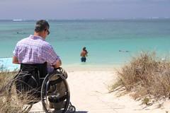 """Legge spiagge per disabili, Turco: """"Mio emendamento nel prossimo bilancio per sanare rilievi mossi dal Governo"""""""