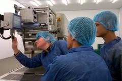 Alternanza scuola-lavoro: gli studenti dell'IPSIA Archimede per un mese in Scozia