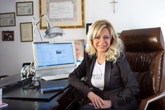 Laura Di Pilato: «Aderisco all'appello per limitare il numero dei rappresentanti di lista»