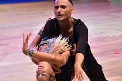 Due nostri concittadini tra gli Azzurri della danza sportiva ai Campionati Italiani 2018