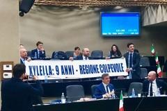 Xylella: rinviata in consiglio regionale discussione sulla legge