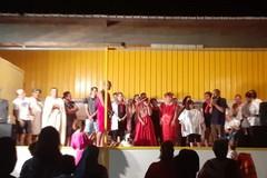 """Il centro Zenith porta in scena alla parrocchia San Riccardo la sua """"Divina Commedia"""" ed è ...successo"""