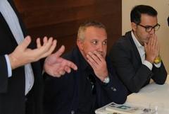 Regionali 2015, Zinni: «Voglio spendermi in prima persona»