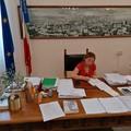 Il Sindaco Bruno a Napoli per partecipare al Consiglio nazionale delle Autonomie Locali Italiane