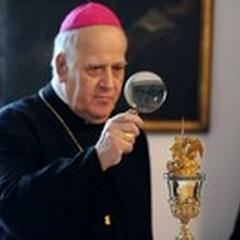 Comitato per la legalità: «Gravissima l'aggressione al vescovo Calabro»