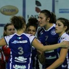 L'Audax Volley batte il Barletta e pensa al San Severo