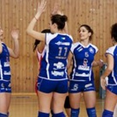 Audax Volley: a Barletta il pass verso i play-off