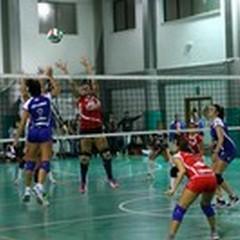 Audax Volley: sofferta la 4^ vittoria consecutiva