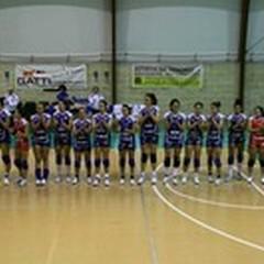 L'Audax Volley vola in seconda posizione: battuto a domicilio il Bitetto