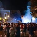 Finale europei Italia Inghilterra: più forze dell'ordine e possibilità chiusura strade cittadine