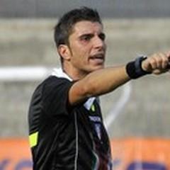 Francesco Fiore, arriva la prima storica designazione in serie A
