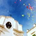Festeggiamenti alla chiesa di Gesù Crocifisso di Andria
