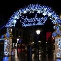 Natale a Strasburgo con un giovane chef andriese: Francesco Lotito