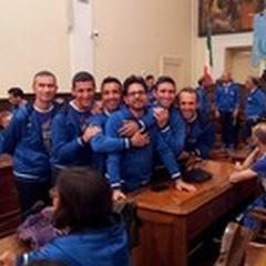 Associazione Maratoneti Andriesi: 2° posto in Puglia e premio del Sindaco