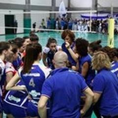 Audax Volley, sfuma sul match-point del terzo set il sogno della serie C