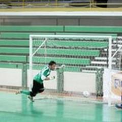 Florigel Futsal Andria, pari con rimpianto contro il Thuriae