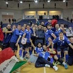 Florigel Futsal Andria sconfitta all'esordio dalle Aquile Molfetta