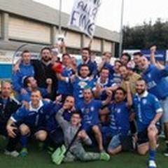 Futsal Andria, iniziata la preparazione pre-campionato