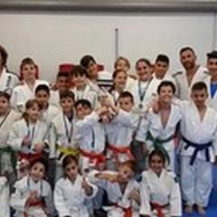Trofeo Città Castel del Monte, 2° edizione della kermesse andriese di judo