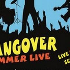 Hangover summer live: annullato il concerto di domani