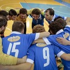Futsal Andria, disfatta all'esordio in Coppa Italia