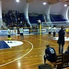 La Pallavolo Andria sorride a Pozzuoli: vittoria al tie-break