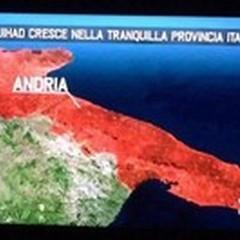 """""""La Gabbia """" riporta Andria tra le città attenzionate"""
