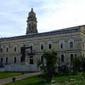 Nessuna accoglienza pubblica per l'arrivo della reliquia di San Francesco ad Andria