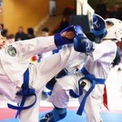 Taekwondo Itf, Team Ardito protagonista ai campionati italiani
