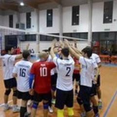 La Pallavolo Andria centra il successo da tre punti, Tricase ko