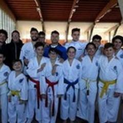 Ad Andria il XVI Campionato Italiano di Taekwondo Itf