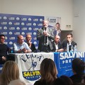 Lega Salvini Premier Puglia: ad Andria la presentazione del nuovo organigramma provinciale