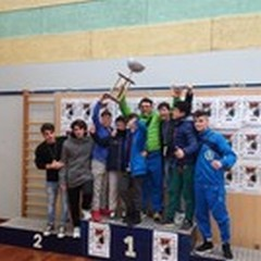Hwarang Group, terzo posto all'Open International di Riva del Garda