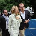 Gianni Vurchio (Pd) invita Giorgia Meloni a fare la casalinga e si becca il rimbrotto di Raimondo Lima (FdI)