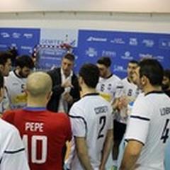 Pallavolo Andria, sconfitta al tie-break contro il Foggia