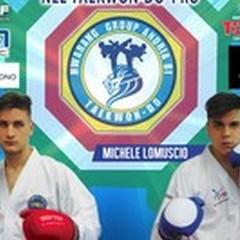 XVI Campionato Italiano di Taekwondo
