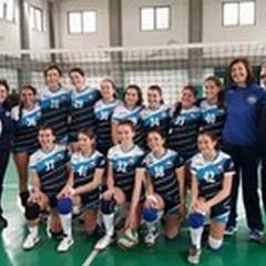 RegionalDay Femminile di Volley: convocate le giovani Selvarolo e Bisceglie