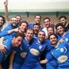 Trionfo a Polignano: la Florigel Futsal Andria conquista la salvezza