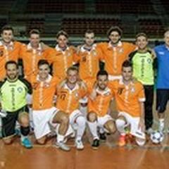 Il Futsal Andria torna alla vittoria: battuto 8-7 l'Atletico Troia