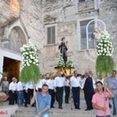 Santa Maria Vetere: itinerario Corteo storico e Processione, divieti al traffico il 9-10 e 13 giugno