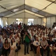 #Everest19: dal 6 all'8 settembre a Giovinazzo il campus dei Giovani di Forza Italia