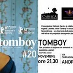 T-Dor domani sera ad Andria