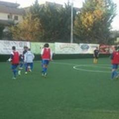 Goleada in quel di San Ferdinando per il Futsal Andria: il match termina 3-8