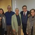 """""""Nativi digitali """": l'esperto Massimo Lucidi dialoga con gli studenti di Andria"""