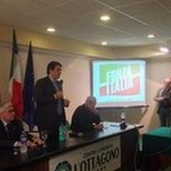 Raffaele Fitto lancia la corsa alle Europee di Forza Italia