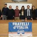 Fratelli d'Italia Andria: «Da sempre disponibili al confronto politico senza trasformismi»
