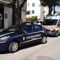 Deceduto l' 85enne investito tra viale Virgilio e via Bernini